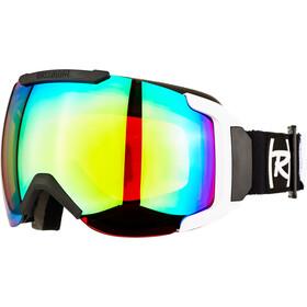 Rossignol Maverick HP Goggles S3+S1 Herren sonar white